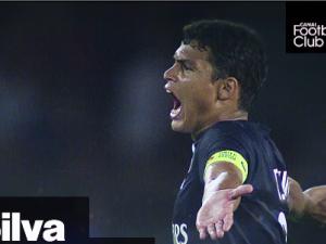 Thiago Silva – Canal+