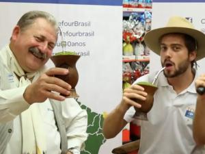 Tour 40 anos: Porto Alegre – Carrefour