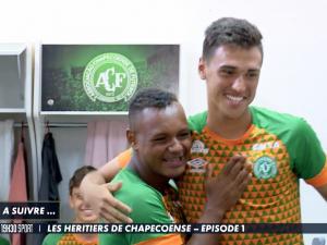 Les héritiers de Chapecoense (1/3)- Canal+ Sport