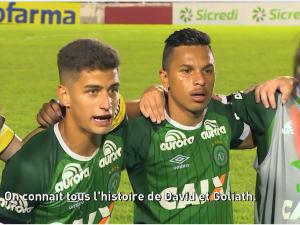 Les héritiers de Chapecoense (2/3)- Canal+ Sport